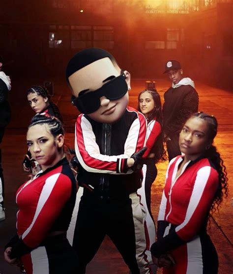 """""""Con Calma"""" de Daddy Yankee es la canción # 1 en los ..."""