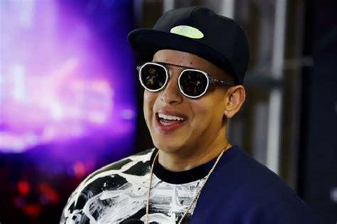 """""""Con Calma"""", de Daddy Yankee, es la canción más escuchada ..."""