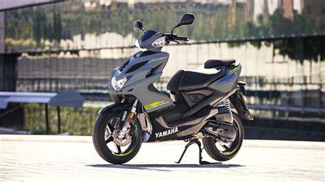 Scooter Aerox 4 Yamaha 50cc   Brussels Moto Store