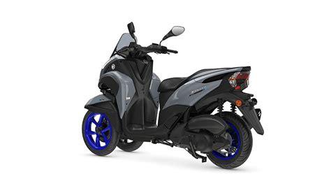 Scooter de tres ruedas Yamaha Tricity 125 ABS | D Motos ...