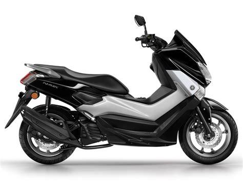 Scooter Yamaha NMAX negro