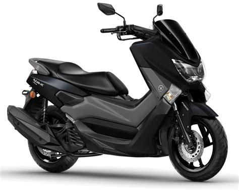 Scooter Yamaha Nmx 155 Automatico Street Abs Dompa Motos ...