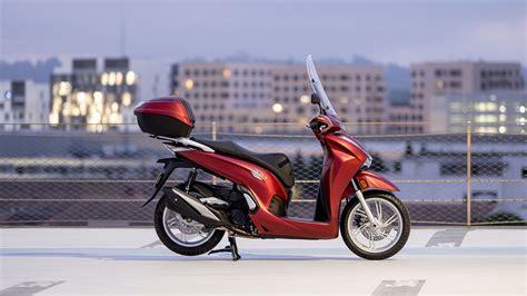 Scooters Honda 2021: Te presentamos los mejores modelos ...