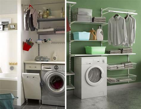 Scopri come integrare un mobile lavanderia nel bagno ...
