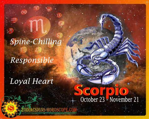 Scorpio Man: Characteristics and Personality Traits of ...