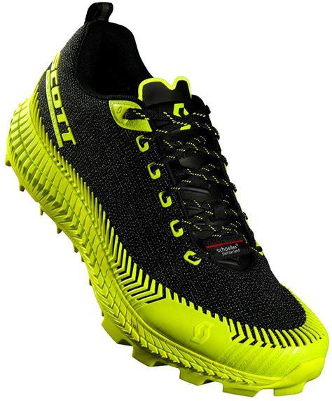 Scott Supertrac ULTRA RC Trail Running Shoes  Womens ...