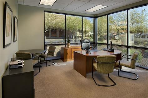 Scottsdale Office Space and Virtual Offices at North 71st ...