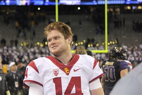 Scouting Sam Darnold: Dissecting the USC quarterback's ...