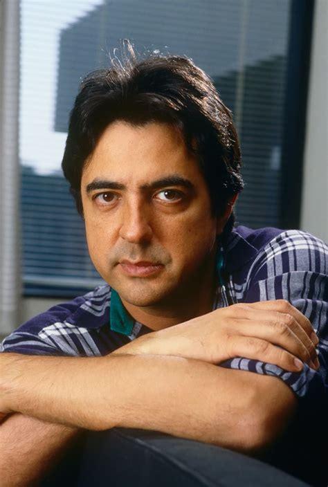"""Criminal Minds"" Star Joe Mantegna: So sah er früher aus"
