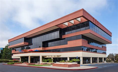 Scripps Corporate Office   San Diego   Address
