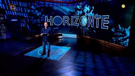 'Cuarto milenio: Horizonte', el domingo a las 21:30 h ...