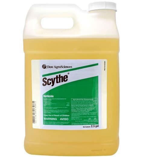Scythe Organic Herbicide  2.5gal  | Planet Natural