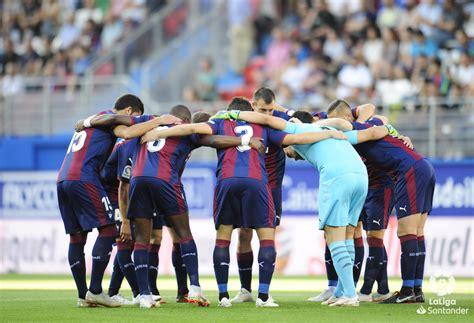 SD Eibar: The LaLiga club that creates hope   Global Fútbol