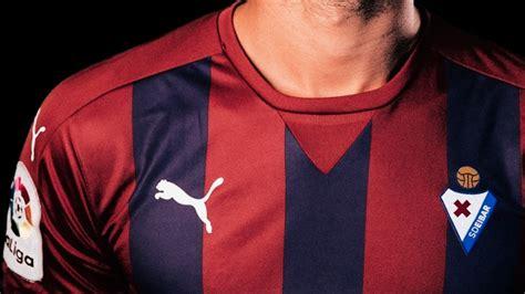 SD Eibar y Puma renuevan contrato | SD Eibar   Web Oficial