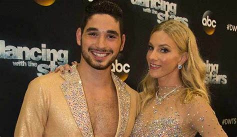 'Dancing with the Stars': Alan Bersten Should Become a Pro ...