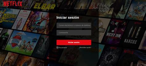 ¡SE ACABÓ! Netflix tomará medidas contra los usuarios que ...