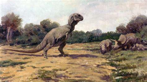 Se cae el mito de  Parque Jurásico : ¿Habría podido un ...