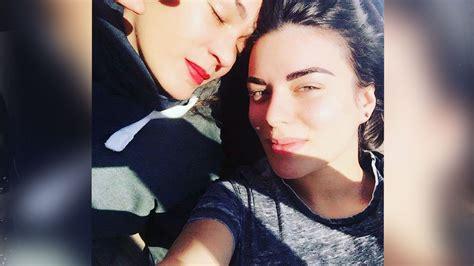 ¿Se casó Yolanda Andrade con su novia?   Univision