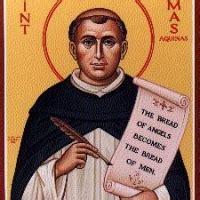 Se celebra Santo Tomás de Aquino, patrón de los ...