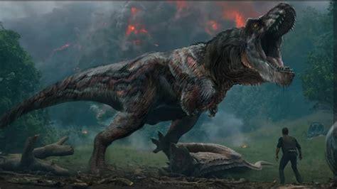Se confirma Jurassic World 3 & Dinosaurios en plumados ...