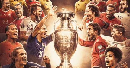 Se confirmaron los sorteos del torneo final de la UEFA ...