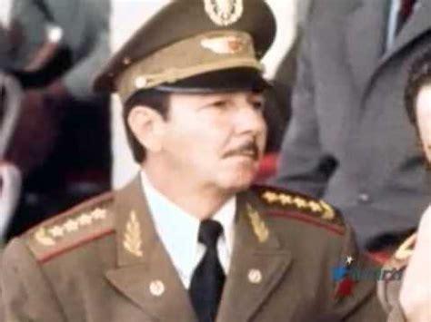 Se cumple25 aniversario del fusilamiento de Arnaldo Ochoa ...