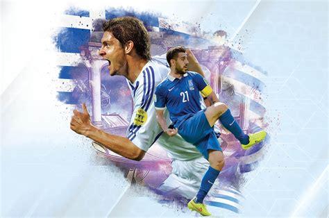 Se cumplen 15 años del título de Grecia en la Euro 2004 ...