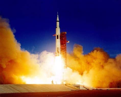 Se cumplen 49 años del viaje del Apolo 11 a la superficie ...