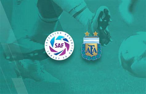 Se definió el fixture de la Superliga Argentina 2018 19