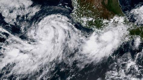 Se desata otra tormenta tropical en el Atlántico y por el ...