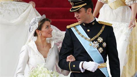 ¿Se está preparando un divorcio programado en la Casa Real ...