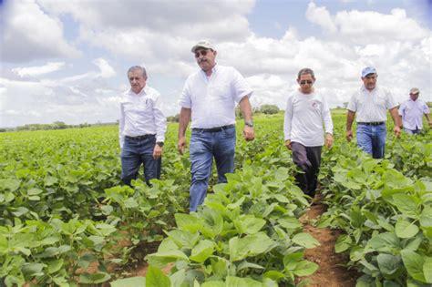 Se fortalece el cultivo de soya en el cono sur | MPV ...