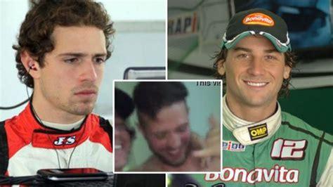 Se hace viral el video del trío entre 2 pilotos de ...