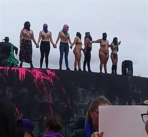 Se manifiestan mujeres – Noticias de Chihuahua – La Parada ...