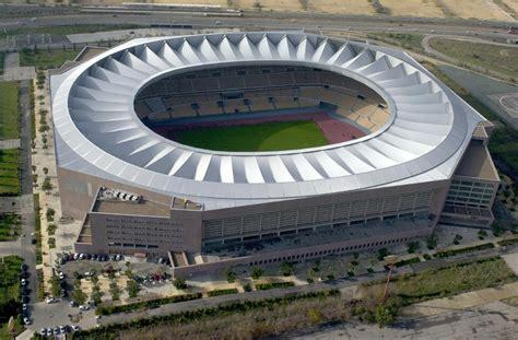 Se oficializa el estadio para la final de la Copa del Rey ...