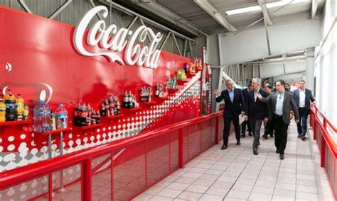 Sé parte de Coca Cola con estas ofertas   Empleos y Cursos ...