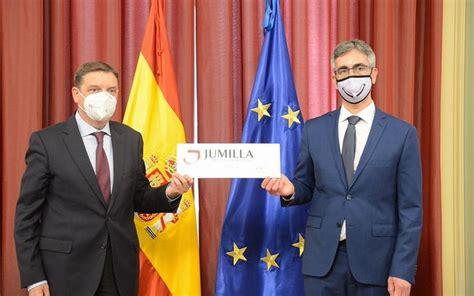 Se presenta en el Ministerio de Agricultura en Madrid la ...