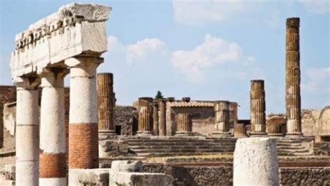 ¿Se puede visitar Pompeya? Fechas y consejos para ver las ...
