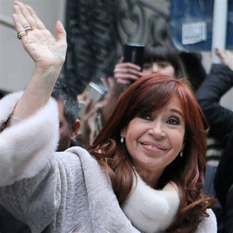 Se reanuda el juicio contra Cristina Fernández por ...