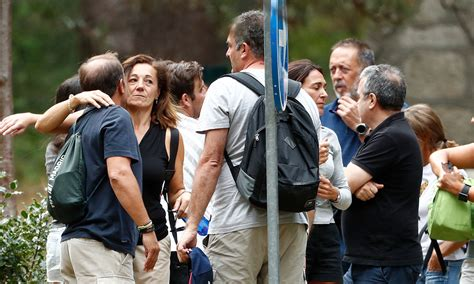 Se reanuda la búsqueda de Blanca Fernández Ochoa ...