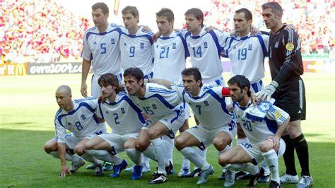 Se retira el último superviviente de la Grecia campeona de ...