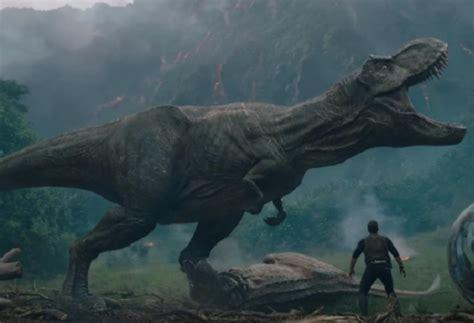Se revela título del nuevo filme de la saga de  Jurassic ...