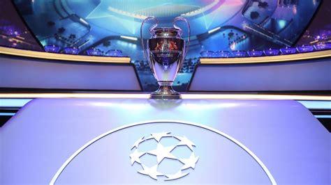 Se sorteó la fase de grupos de la UEFA Champions League ...