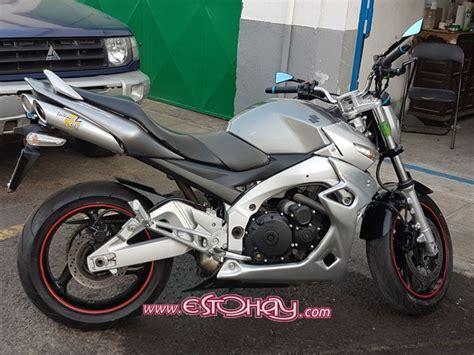 Se vende moto Arrecife » EstoHay.com: revista digital ...
