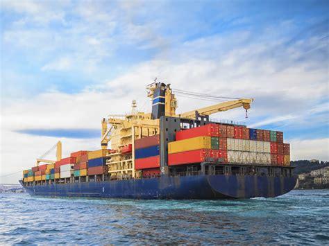 Sea Cargo Services | Pinas Express