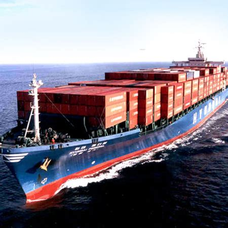 Sea cargo tracking   container tracking   CT Logistics