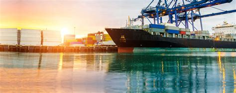 Sea Freight Services   Alliance Shipping Group