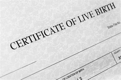 Search Birth Certificate Records Online