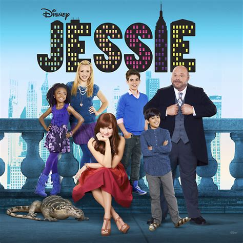 Season 2 | Jessie Wiki | Fandom powered by Wikia