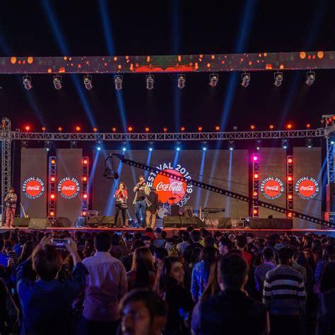 Season 3 of the Coca Cola Food and Music Festival kicks ...